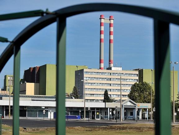 """Според доклад на Финансовата група Ротшилд АЕЦ """"Пакш-2"""" не е в разрез с европейското законодателство"""
