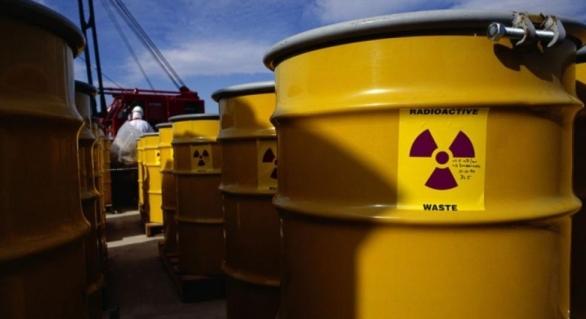 Ядрените отпадъци няма да бъдат утилизирани на територията на Казахстан