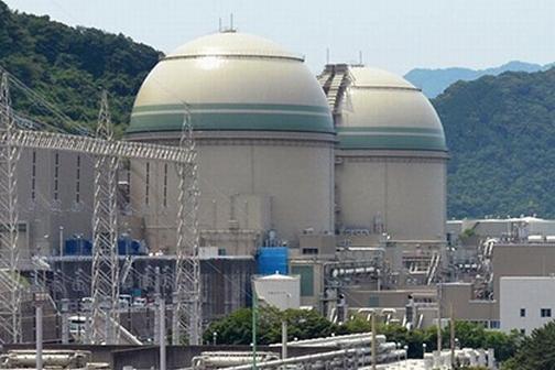 Кметът на японския град Такахама е разрешил рестартирането на разположената там АЕЦ