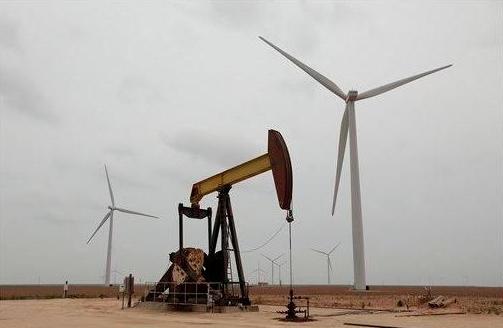 САЩ – В Тексас нощната електроенергия от вятъра е безплатна за потребителите