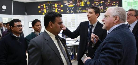 """АЕЦ """"РУППУР"""" в Бангладеш ще бъде на базата на технологията ВВЭР-1200"""
