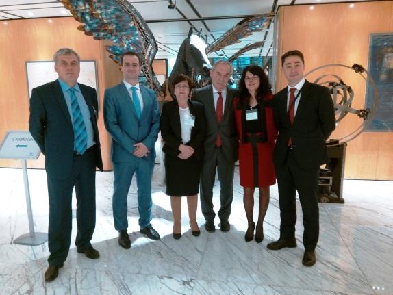 """Асамблеята на донорите на МФ """"Козлодуй"""" одобри новите проекти по извеждане от експлоатация"""