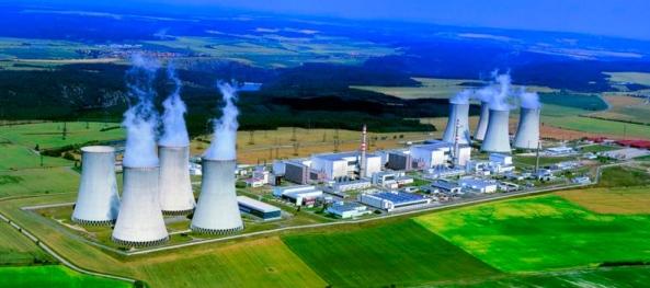 """Чехия – Регулаторът удължи срока на експлоатация на първи блок на АЕЦ """"Дуковани"""" с няколко месеца по молба на оператора на централата"""