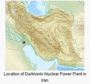 Франция ще дострои АЕЦ в Дархоен (Darkhovin) в южен Иран?