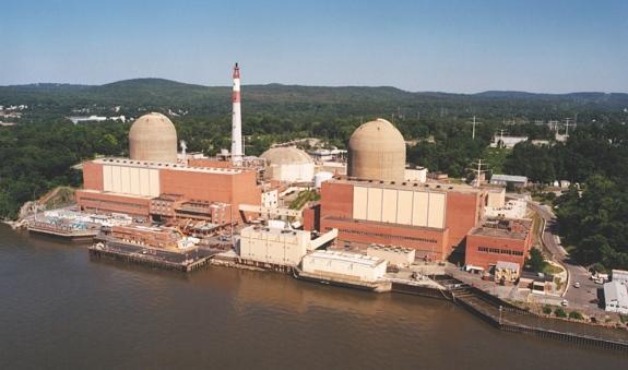САЩ – сработи аварийната защита на един от двата реактора на АЕЦ Indian Point