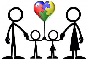 Станете приятели на децата с проблеми от аутистичния спектър – втора част
