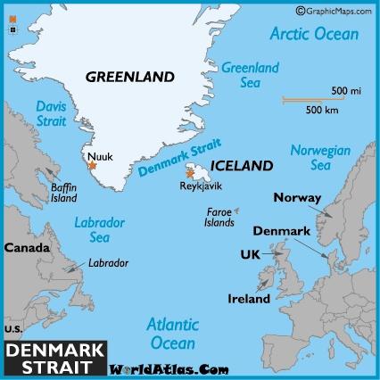 Дания и Гренландия се договориха за добива и износа на уран