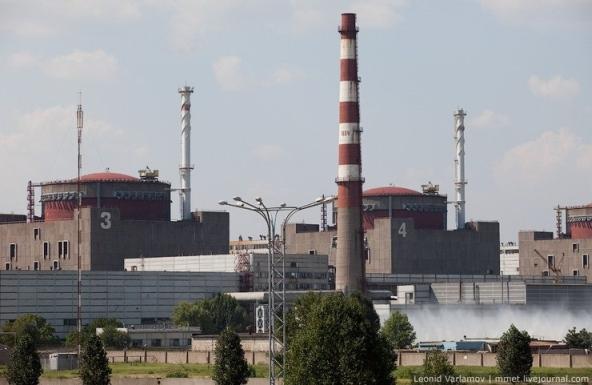 Украйна – Запорожската АЕЦ планира сериозна ремонтна програма за 2016 година