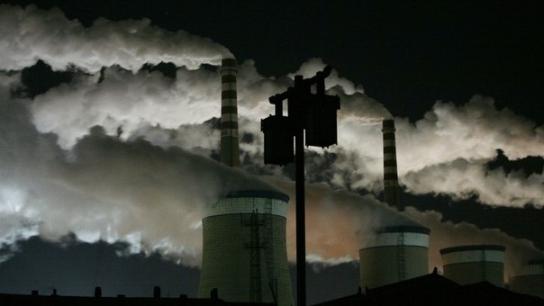 Китай – темповете на растеж на консумацията на енергия са най-ниските за последните 17 години