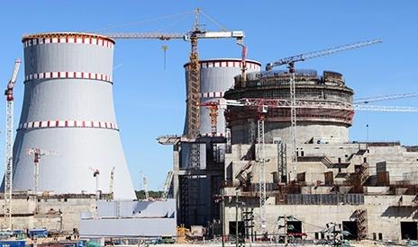 Пускът на първи блок на Ленинградската АЕЦ-2 е отложен за май 2017 година