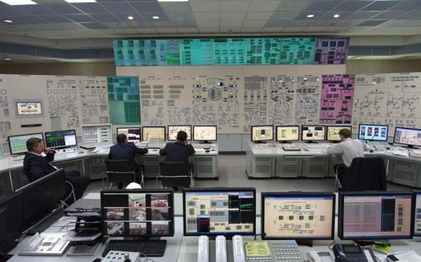 Ростовска АЕЦ: успешно завършиха изпитанията за усвояване на повишеното ниво на топлинна мощност – 104% от номиналната