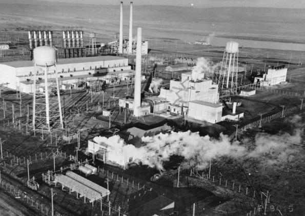 В САЩ разработват нови технологии за третиране на ядрените отпадъци