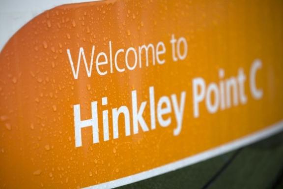 Британските машиностроители са недоволни от решението на правителството за внос на оборудване за АЕЦ Hinkley Point C