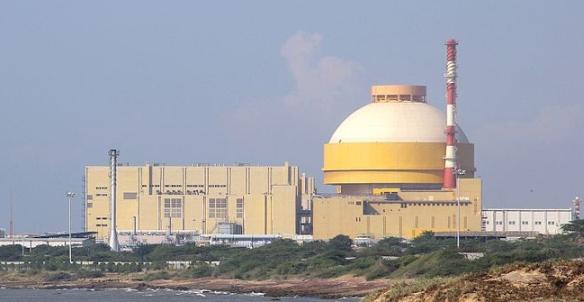 """Стремежът към самостоятелност подведе индийските ядрени енергетици при изграждането на АЕЦ """"Куданкулам"""""""