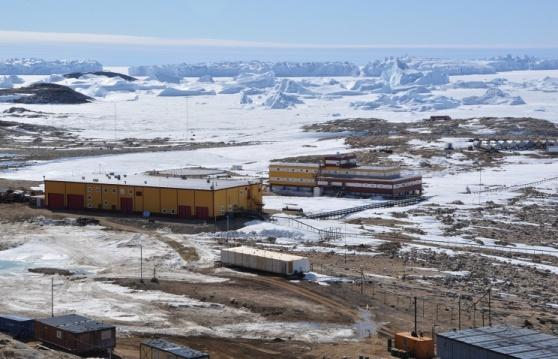 На руските полярни станции в Антарктида няма повече радиоактивни източници на енергия