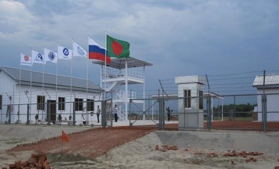 Бангладеш ще подготви с помощта на Русия 3 хиляди специалисти за АЕЦ Руппур