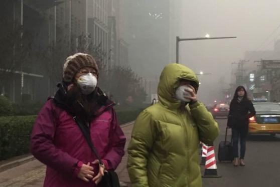 Повече от 5 милиона души умират ежегодно от замърсения въздух