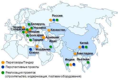 Русия – Приходът на ASE за миналата година достигна до 2 милиарда евро