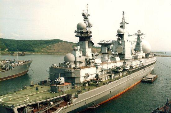 Росатом дава 1 милиард рубли за утилизацията на голям кораб с ядрена тяга – желаещи няма