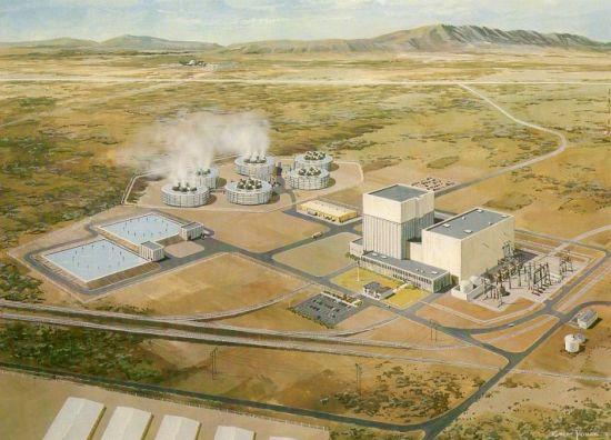 """САЩ – Компанията Energy Northwest кани независима фирма да провери обвиненията към нейната АЕЦ """"Columbia"""""""