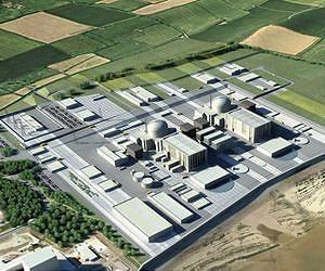 EDF ще удължи живота на 4 британски АЕЦ