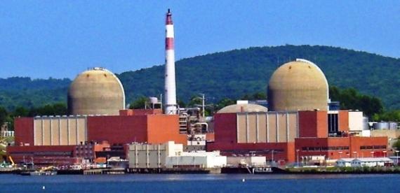 САЩ – изтичане на радиоактивна вода от АЕЦ в района на Ню-Йорк