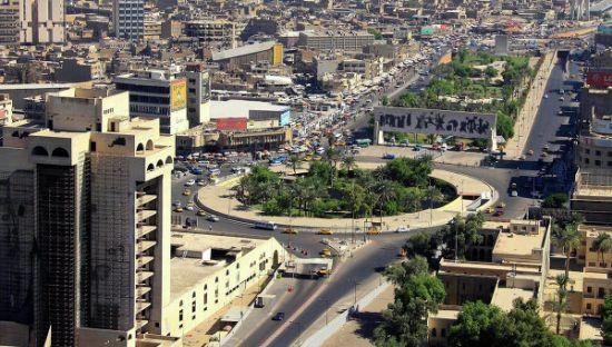 Ирак е уведомявал МААЕ за кражба на радиоактивни материали