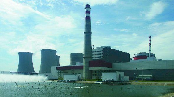 """Чехия – На АЕЦ """"Темелин"""" ще се тестват 6 горивни касети на Westinghouse"""