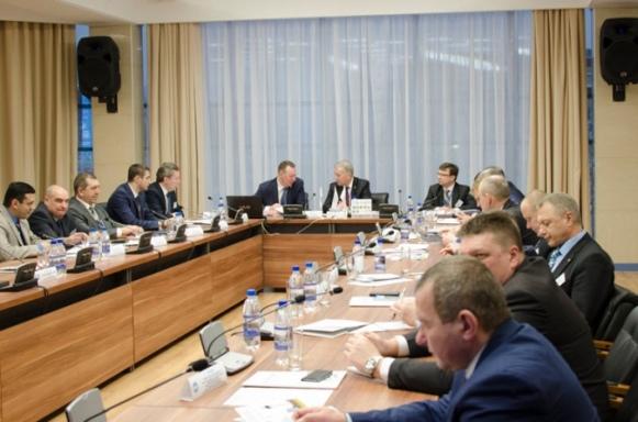 В колския филиал на АО «Атомэнергоремонт» се състоя МТП на WANO с българско участие