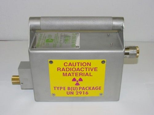 Ирак – откриха изчезналия радиоактивен източник