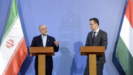 Иран ще развива сътрудничество с Унгария в областта на ядрената енергетика