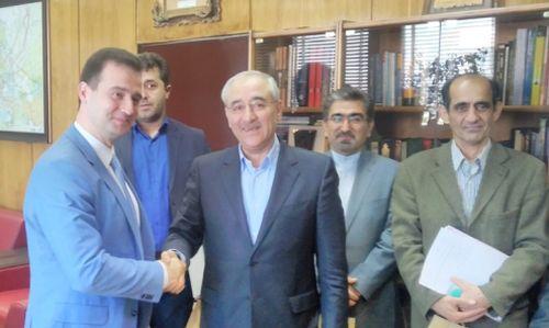 България и Иран възобновяват работата на Смесените комисии по енергетика и природен газ