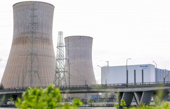 Белгия – след терористичните актове 11 работници са лишени от достъп до АЕЦ