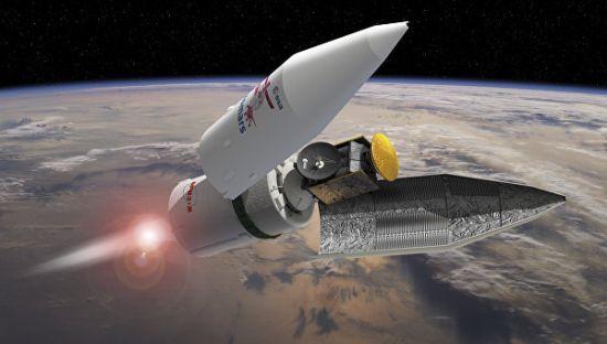 Осъществена е връзка с междупланетната станция ExoMars-2016, която ще търси живот на Марс