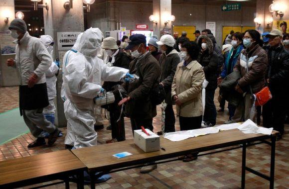 """Над 12 хиляди японци искат компенсации заради аварията на АЕЦ """"Фукушима-1"""""""