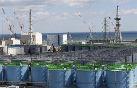TEPCO: До 2020 година окончателно ще се спре изтичането на радиоактивна вода от АЕЦ «Фукушима-1»