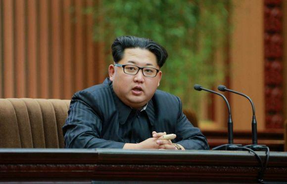Лидерът на КНДР е разпоредил да се подготвят ядрените сили за използване във всеки момент