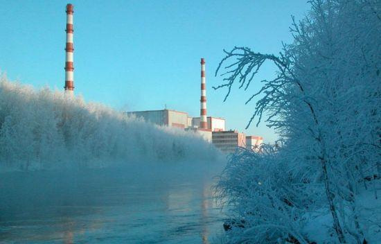 """""""Росатом"""" ще разработва проект за ПСЕ на първи блок на Колската АЕЦ до 60 години."""