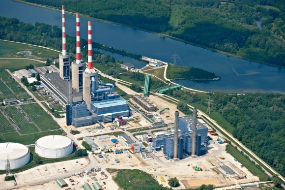 Германия – Зелената енергетика разорява модерните газови електроцентрали