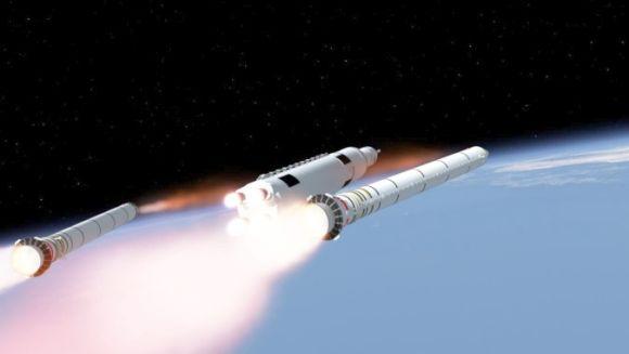 Росатом – новата ядрена двигателна установка ще съкрати полета до Марс до 1,5 месеца