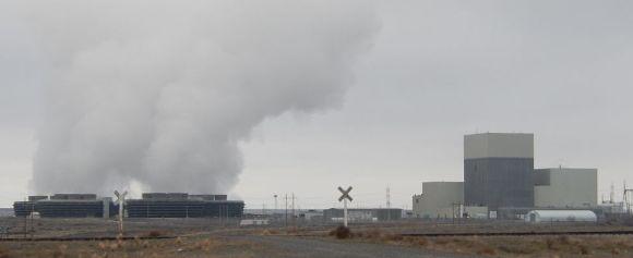 """САЩ – Заради проблем с охлаждането изключиха АЕЦ """"Колумбия"""""""