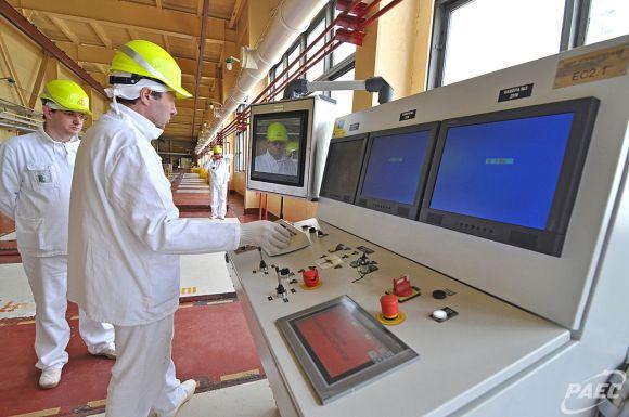 Украйна – На Ровненската АЕЦ са монтирани нови съоръжения за преработка на РАО