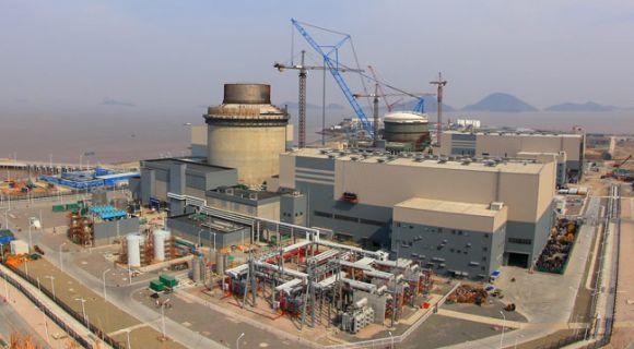 Китай – Дебютът на референтния блок с реактор AP-1000 на Westinghouse е отложен до юни 2017 година