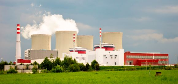 """Чехия – още една ВЕЦ ще осигурява електроенергия за АЕЦ """"Темелин"""" при блекаут"""