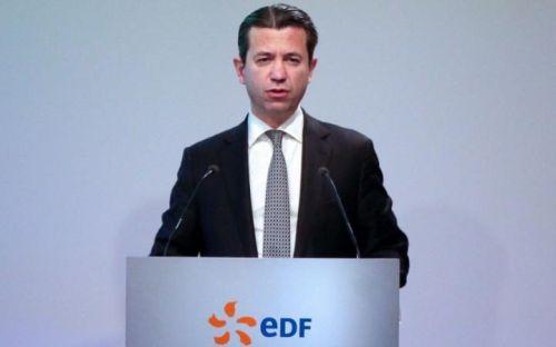 Финансовият директор на EDF подаде оставка заради плановете за изграждане на АЕЦ във Великобритания