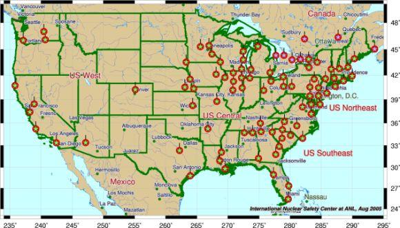САЩ – Противниците на ядрената енергетика вече са повече, отколкото подкрепящите я – анкета