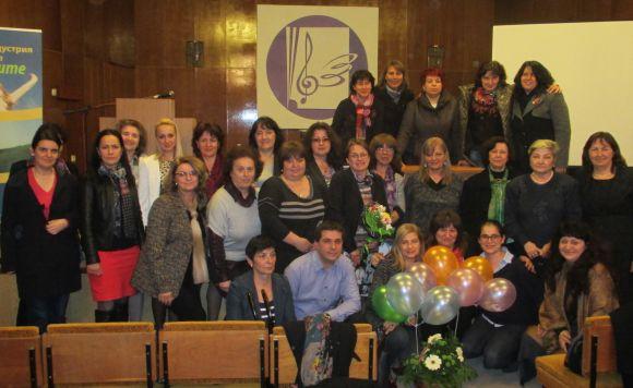 Отчетно-изборни събрания в WiN-България