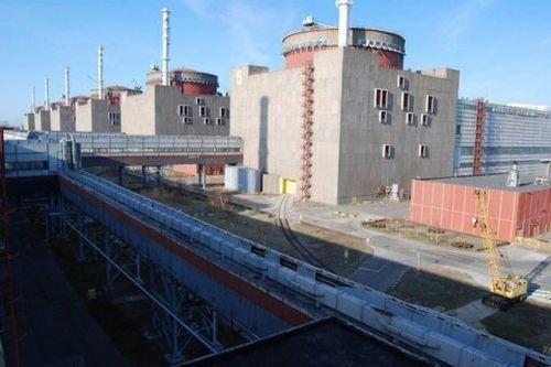 Украйна – На Запорожската АЕЦ ще инсталират ново програмно осигуряване за мониторинг на съвместната работа на руското и американското гориво