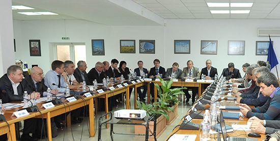 """АЕЦ """"Козлодуй"""" – Встъпителна среща по договора за обосновка на ПСЕ на 6-ти енергоблок"""