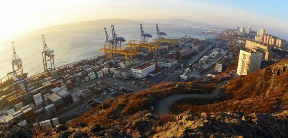 Русия – радиоактивен авиационен прибор превишаващ 1,7 хиляди пъти естествения радиационен фон бе открит в порт Владивосток